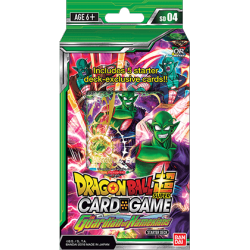 Dragon Ball Super - Deck De Démarrage Série 3 - The Guardian of Namekians