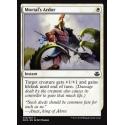 Mortal's Ardor