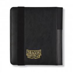Dragon Shield - Card Codex Portfolio 80 - Black