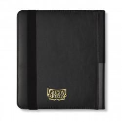 Dragon Shield - Card Codex Portfolio 160 - Black