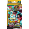Dragon Ball Super - Starter Deck Series 5 - The Crimson Saiyan