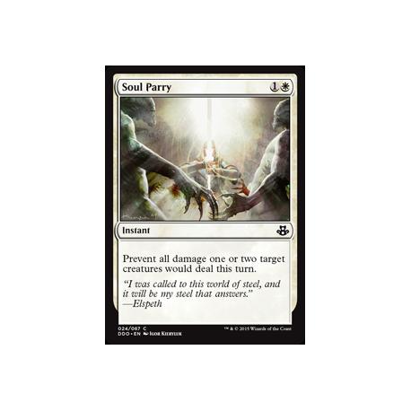 Soul Parry