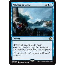 Whelming Wave