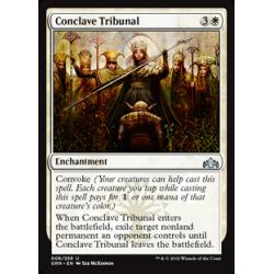 Tribunal du Conclave