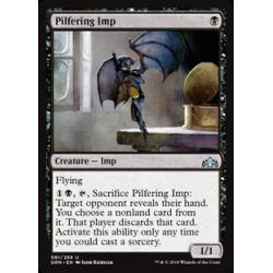 Pilfering Imp