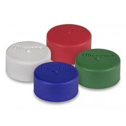 Play Mat Tube Caps - Standard Colors