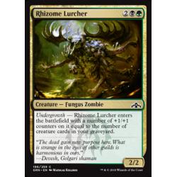 Rhizome Lurcher