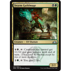 Swarm Guildmage