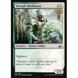 Vernadi Shieldmate