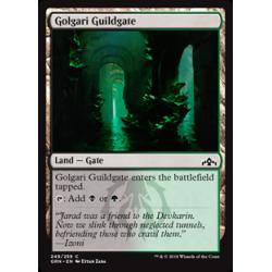 Golgari Guildgate (Version 2)