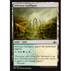 Selesnya Guildgate (Version 1)