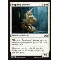 Inspiring Unicorn - Foil