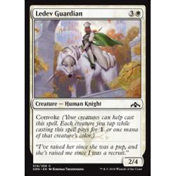 Ledev Guardian - Foil