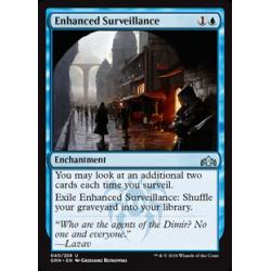 Enhanced Surveillance - Foil
