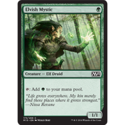 Elvish mystic