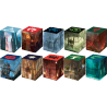 Ultra Pro - Guilds of Ravnica 100+ Deck Box