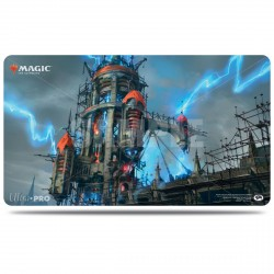 Ultra Pro - Guilds of Ravnica Playmat - Steam Vents