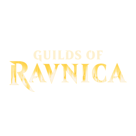 Guilds of Ravnica: Common Set