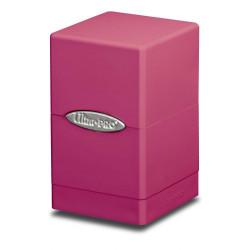 Ultra Pro - Satin Tower - Bright Pink