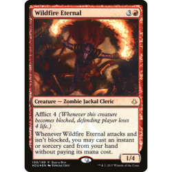 Wildfire Eternal - Buy-a-Box Promo