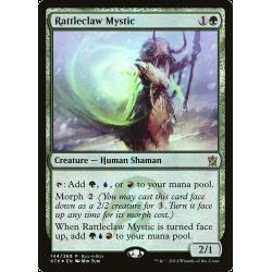 Rattleclaw Mystic - Buy-a-Box Promo