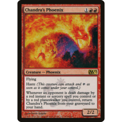 Chandra's Phoenix - Buy-a-Box Promo