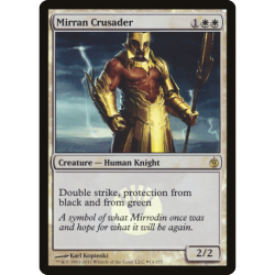 Mirran Crusader - Buy-a-Box Promo
