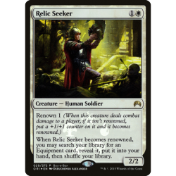 Relic Seeker - Buy-a-Box Promo