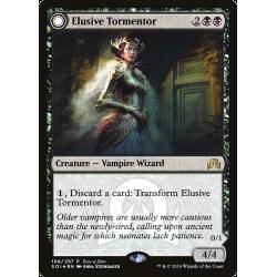 Elusive Tormentor // Insidious Mist - Buy-a-Box Promo