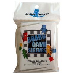 Arcane Tinmen - Board Game Sleeves - Large