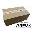 Carton La Bataille de Zendikar (6 Boites de Boosters)