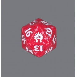 D20 Spindown Die - Guilds of Ravnica