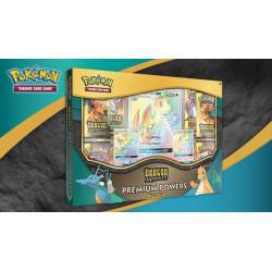 Pokemon - Majestät der Drachen - Kollektion Kolossale Kräfte