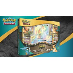 Pokemon - Majesté des Dragons - Collection Pouvoirs Premium