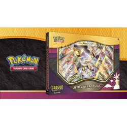 Pokemon - Dragon Majesty - Ultra Necrozma-GX Collection