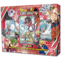 Dragon Ball Super - Gift Box