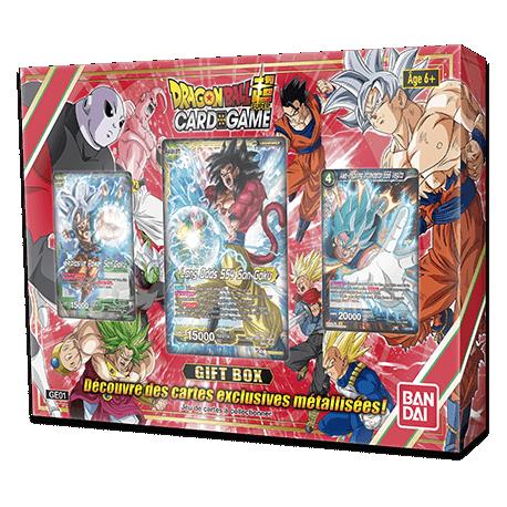 Dragon Ball Super - Gift Box