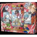 Dragon Ball Super - Gift Box FR