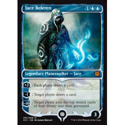Jace Beleren - Foil