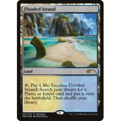 Flooded Strand (Promo)