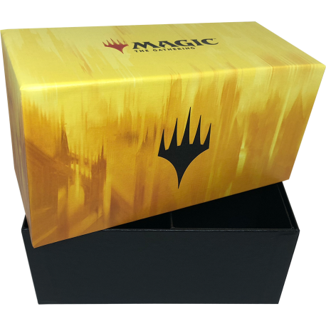 Empty Guilds of Ravnica Bundle Box