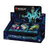 Ultimate Masters Booster Display