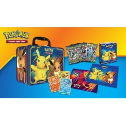 Pokémon - Collector's Chest - Fall 2018