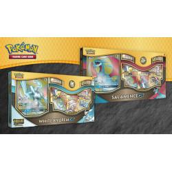 Pokemon - Collection Spéciale - Drattak-GX & Kyurem Blanc-GX