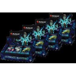 Carton Ultimate Masters (4x Boites)