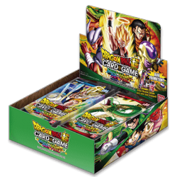 Dragon Ball Super - Booster Box Series 5 - Miraculous Revival