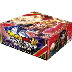Dragon Ball Super - Gift Box EN