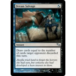 Dream Salvage