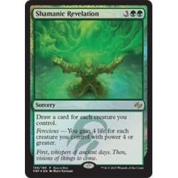 Shamanic Revelation (Buy-a-Box Promo)