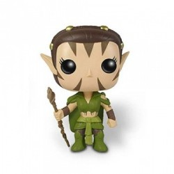 Funko POP! - Magic: The Gathering Series 1 - Nissa Revane Vinyl Figure 4-inch